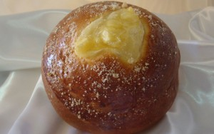 Apple-Brioche