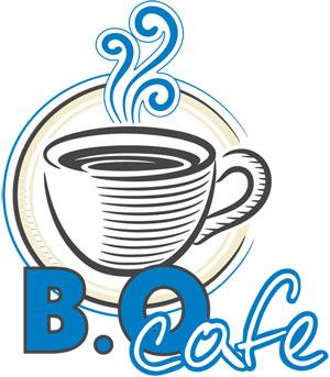 B.O-coffee