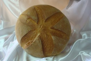 Greek Bread