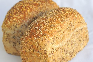 Multigrain-Slice-with-Honey