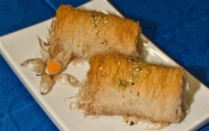 Traditional-Dessert-Kataifi
