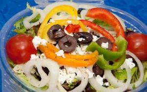 Village-Salad